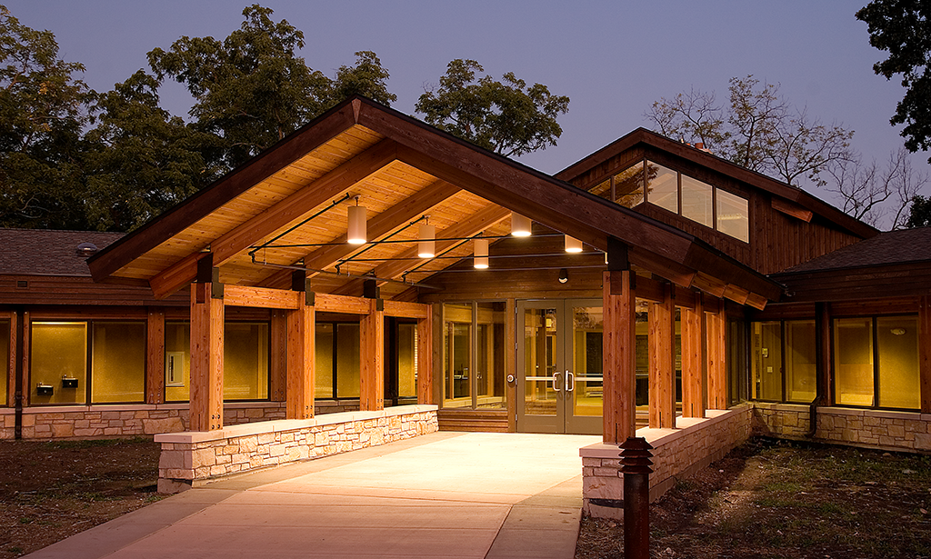 Four Rivers Environmental & Education Center