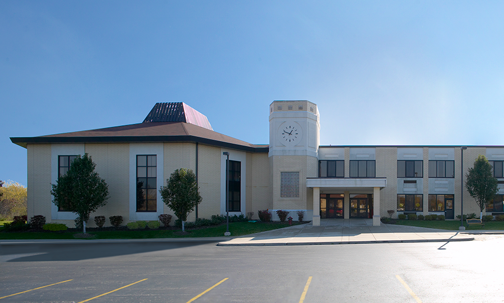 St. Anthony Parish Center